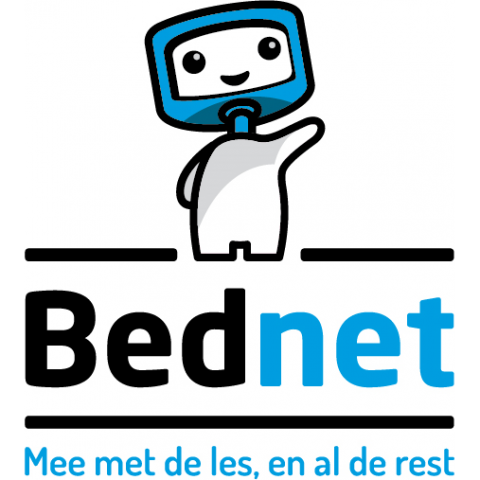 bednet new logo hd